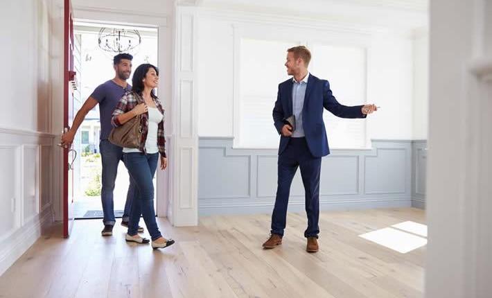 Les visites de biens immobiliers à nouveau possibles à partir du 11 mai